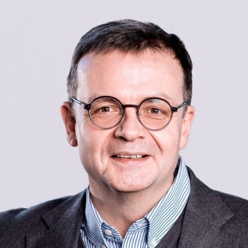 Felix Osterheider