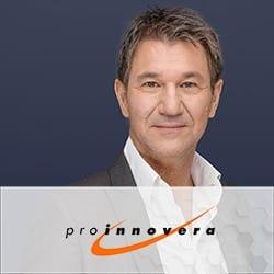 Burkhard Breuer proinnovera